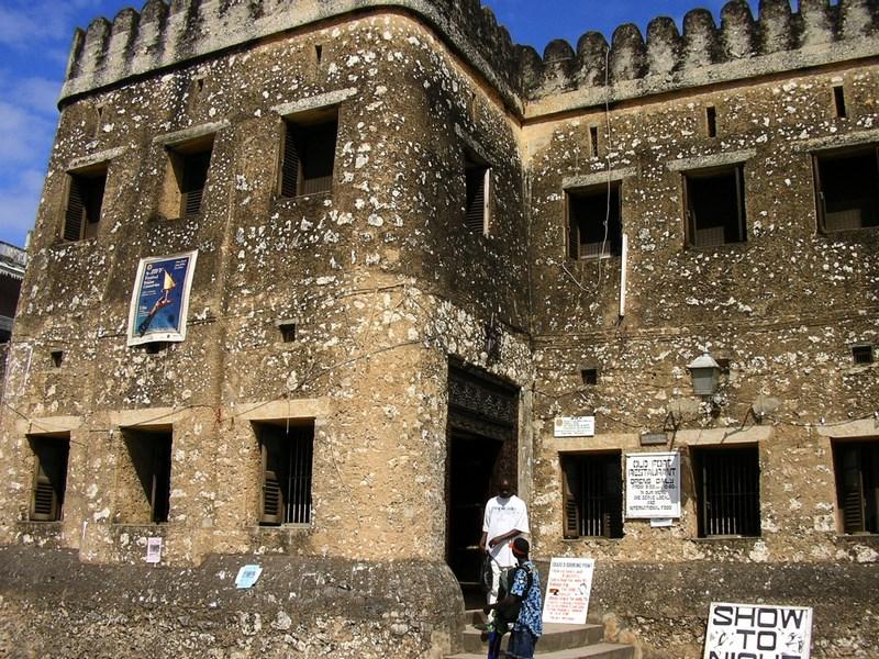 Cetate Zanzibar
