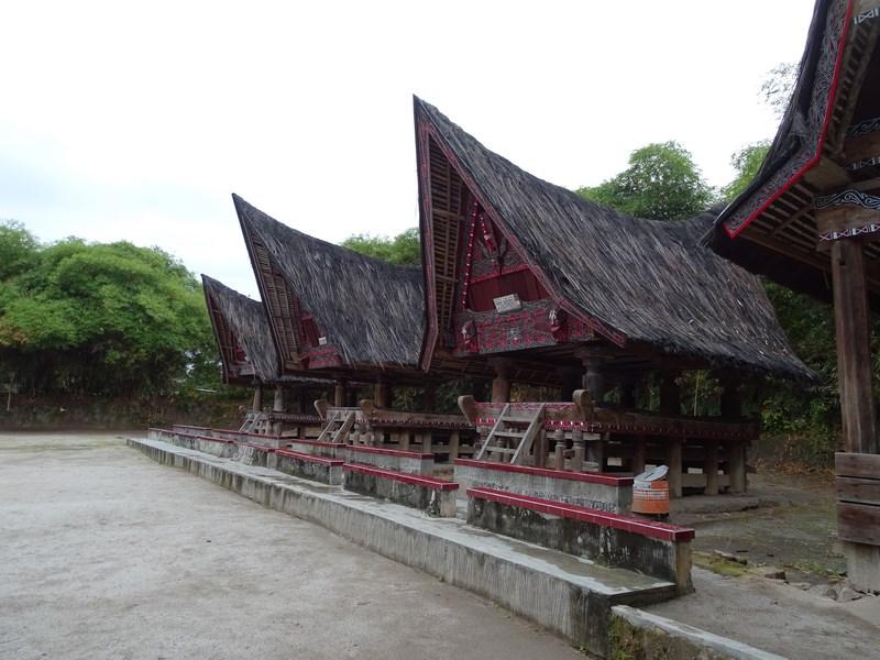 Cladiri Lacul Toba