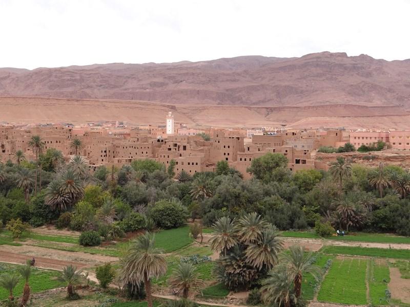 Orase Maroc Sahara