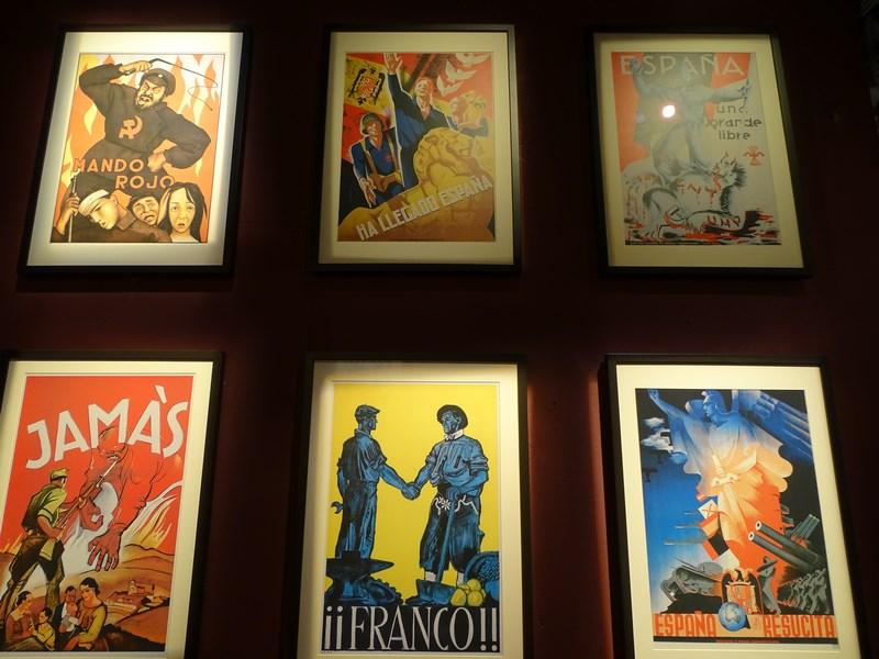 Postere Franco