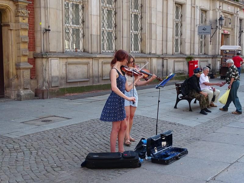 Cantarete Gdansk