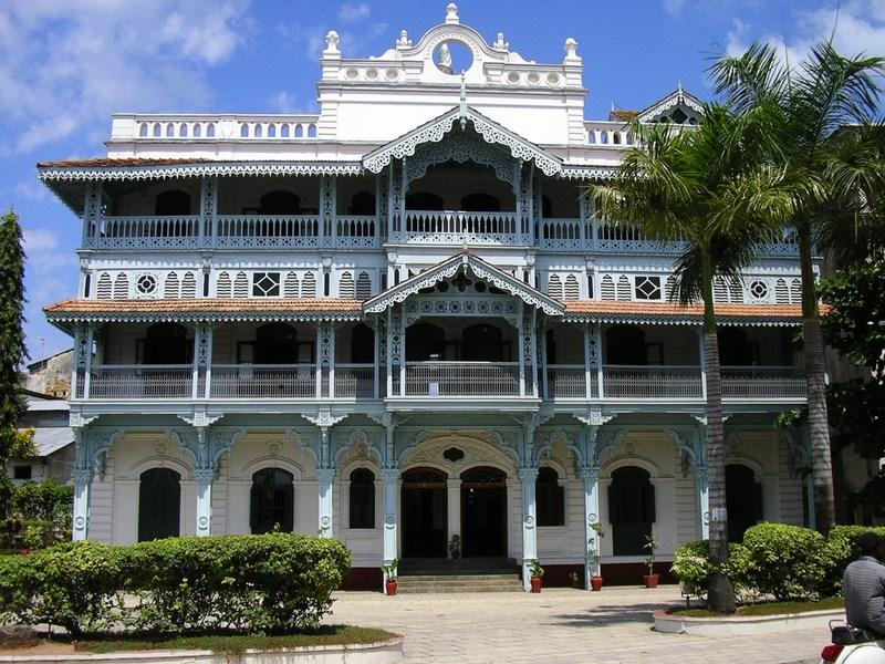 Palat Zanzibar