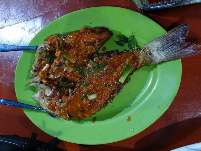 Peste Indonezian