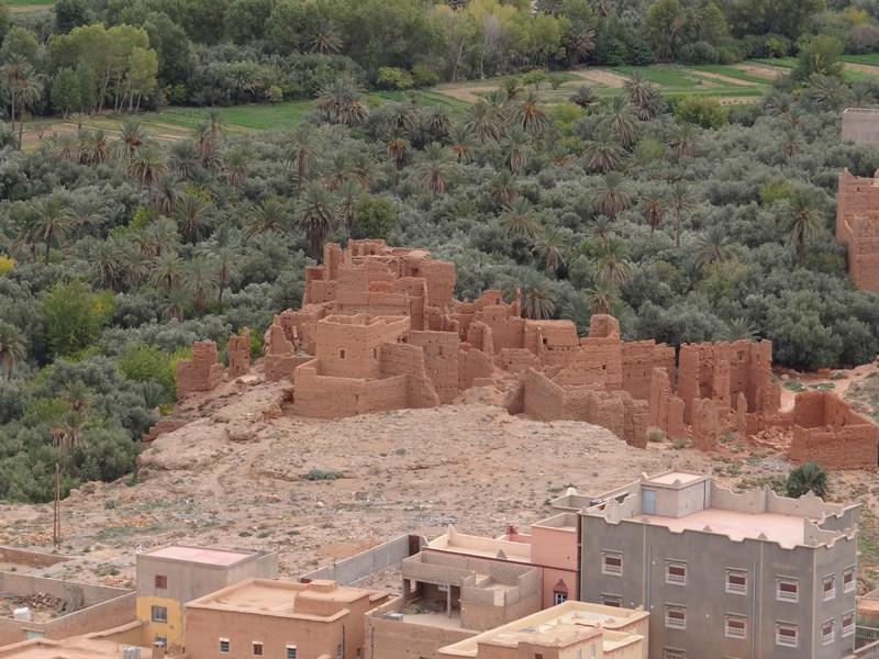 Ruine Berbere