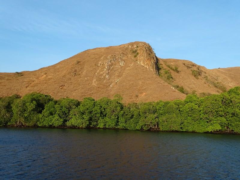 Insula Rinca