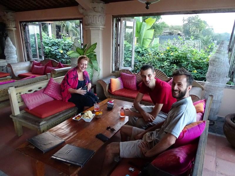 Romani In Bali