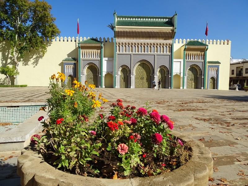 Palatul Regal Fez