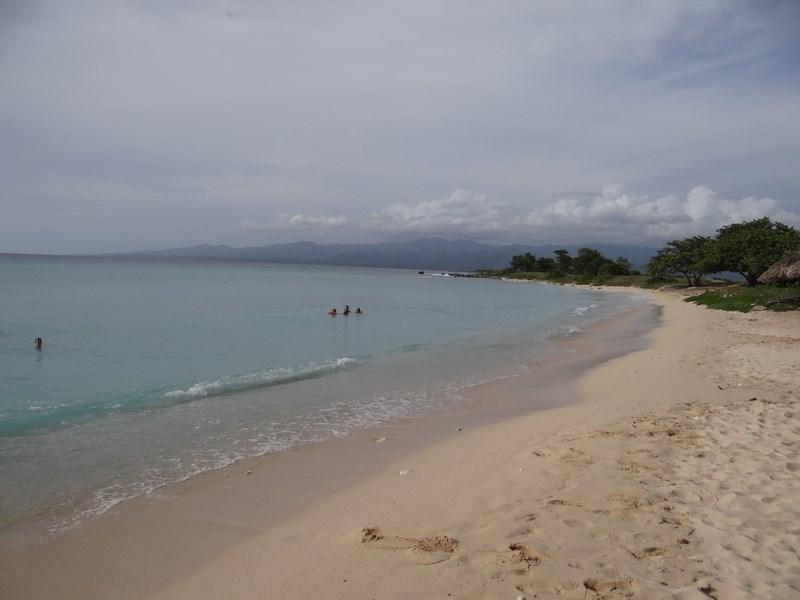 Plaja Ancon