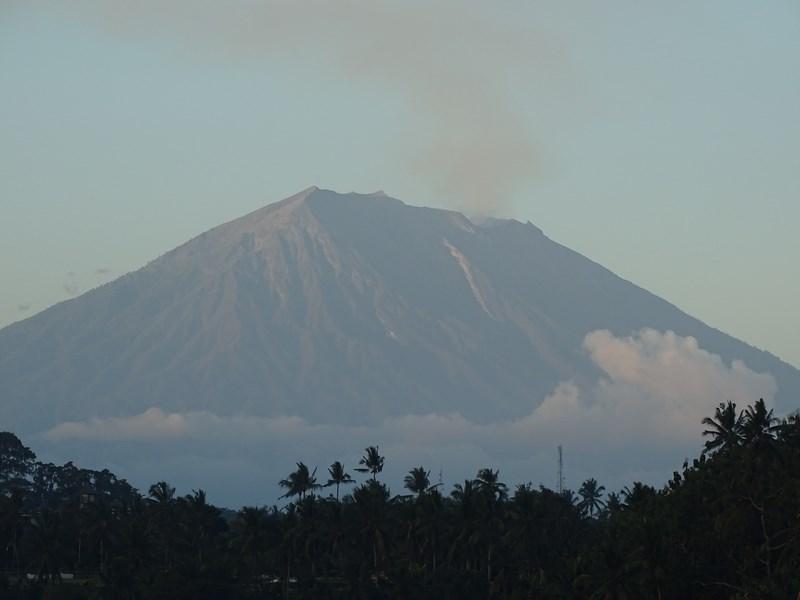 Vulcanul Agung