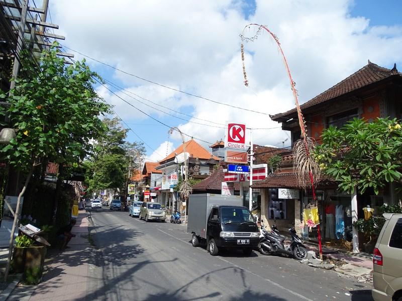 Jl Monkey Forest Ubud