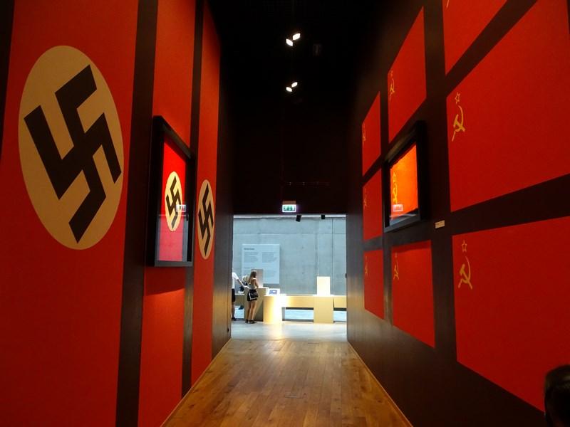 Comunism Nazism