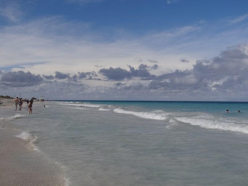 Plaja Varadero