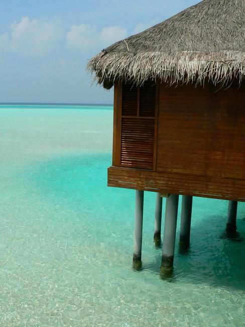 Vila In Apa Maldive