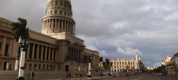 Capitoliul Havana Cuba
