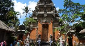 Palat Regal Ubud