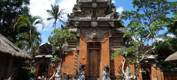 Palat Regal Ubud