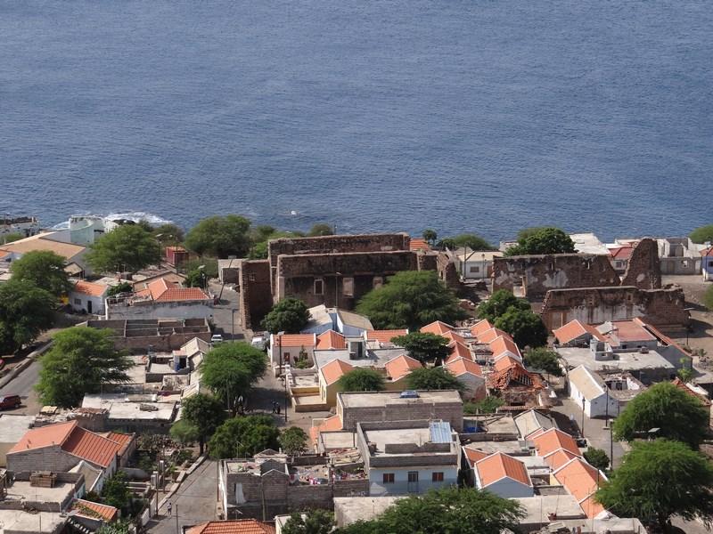 Cidade Velha Capul Verde