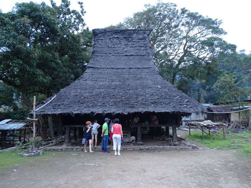 Casa Trib Lio