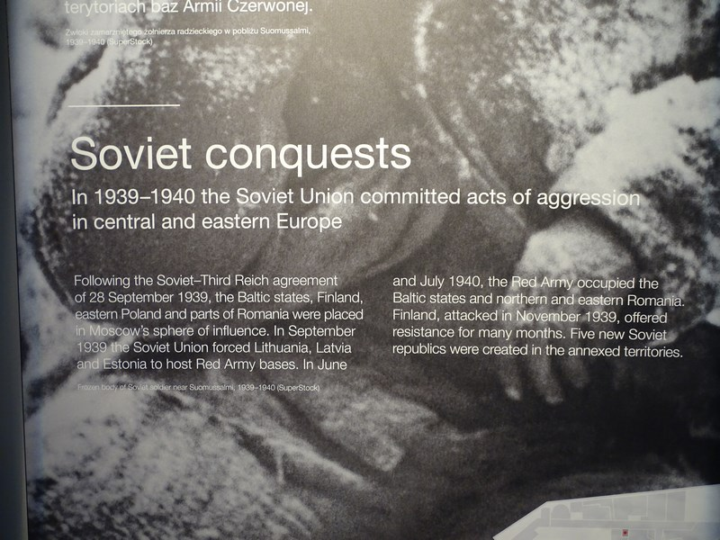 Cucerirea Sovietica