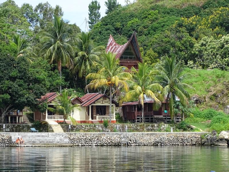 Hotel Lacul Toba