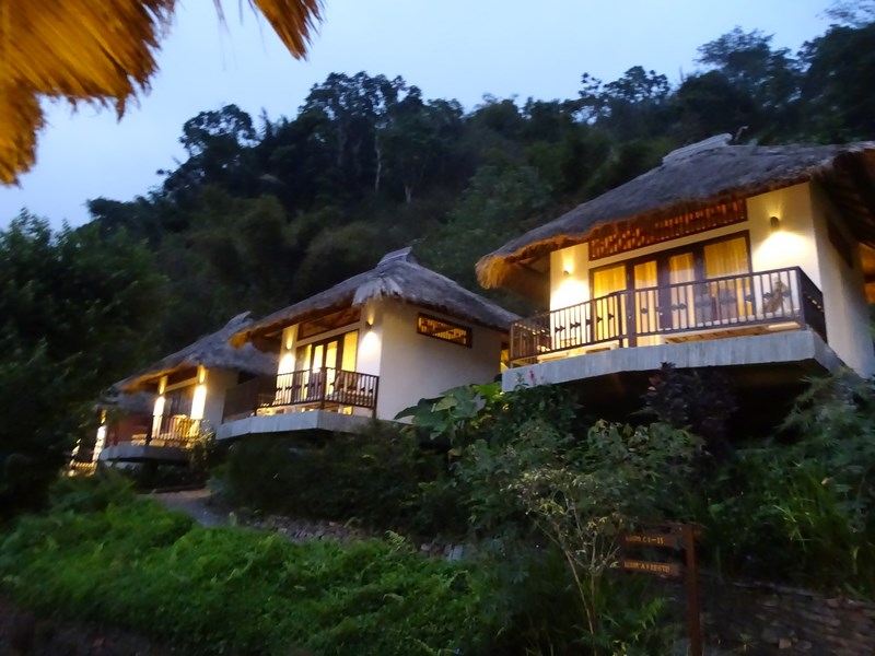 Moni Eco Lodge