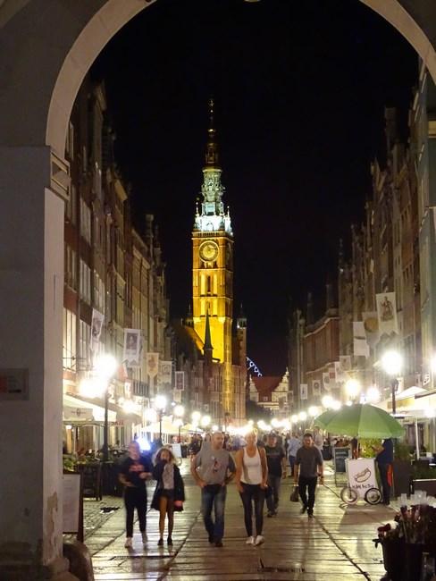 Strada Lunga Gdansk