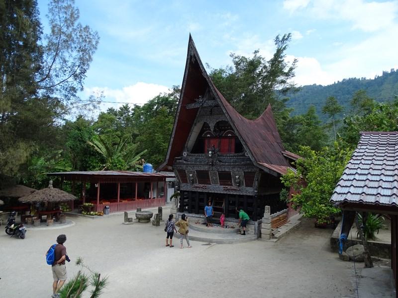 Casa Batak