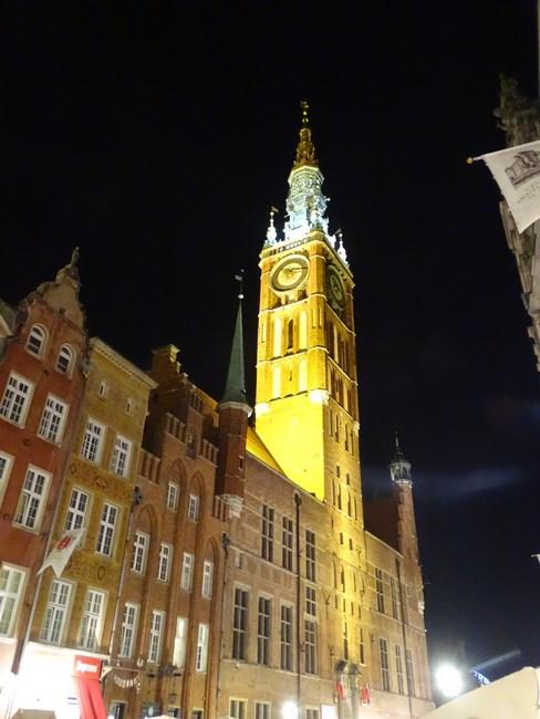 Primaria Noaptea