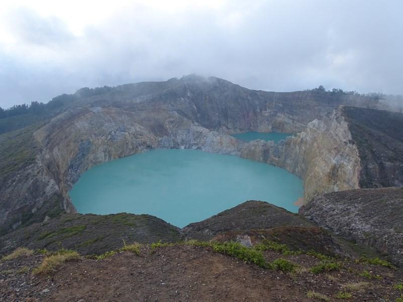 Lac Albastru
