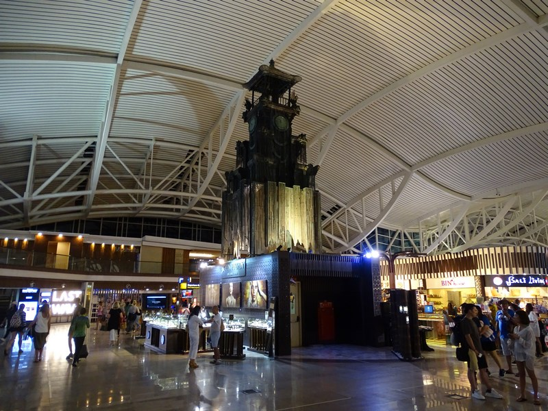Aeroport Bali Denpasar