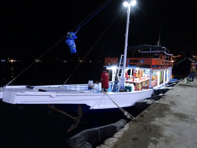 Portul Labuan Bajo