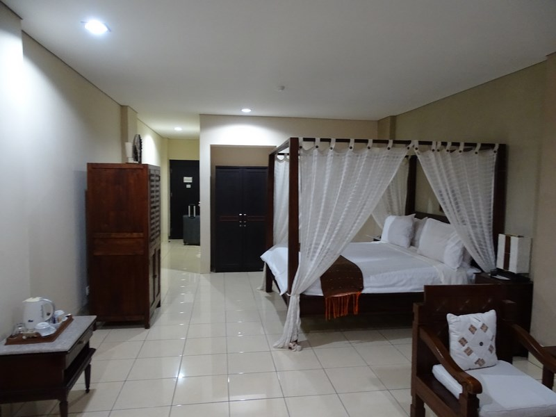 Jayakarta Suites Labuan Bajo