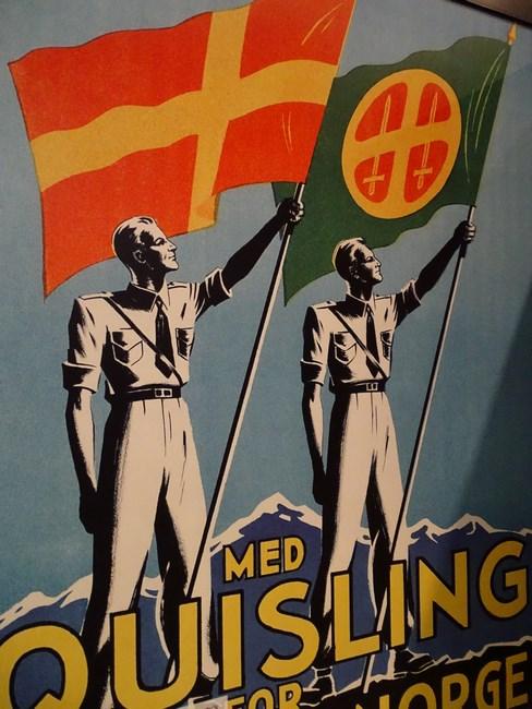 Norvegia Nazista