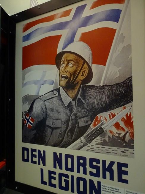 Legiunea Norvegiana