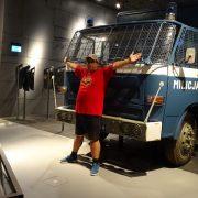 Muzeul Solidaritatea Gdansk
