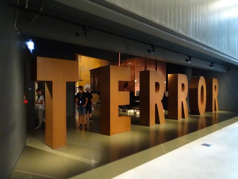 Teroare In Europa