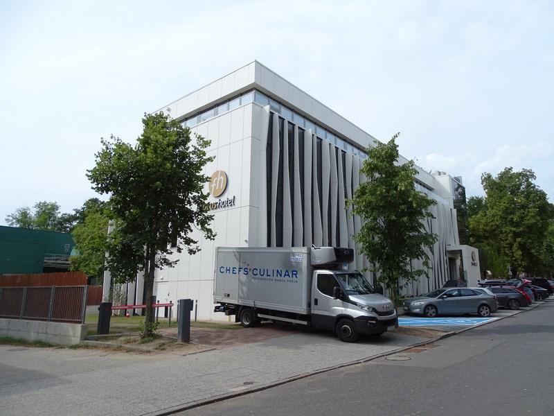 Focus Premium Hotel Sopot