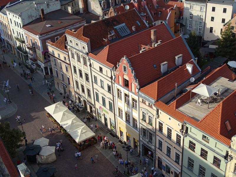 Piata Old Town Torun
