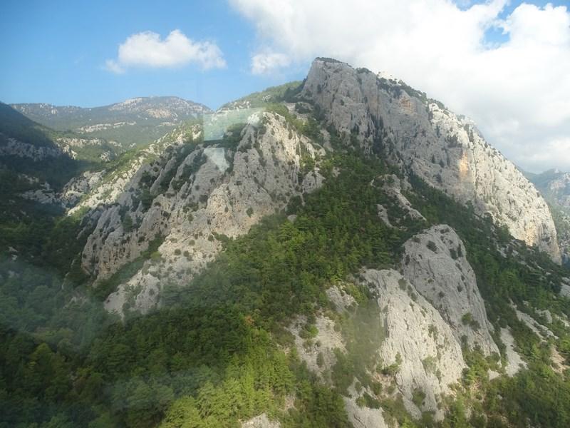 Munti Antalya