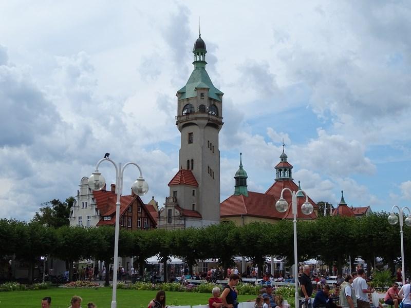Far Sopot