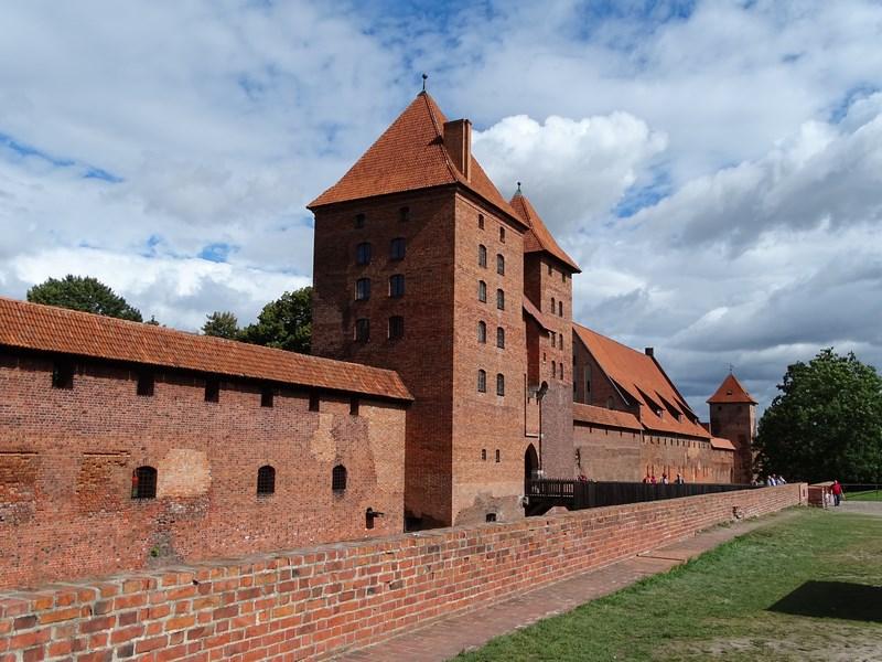 Malbork Marienburg
