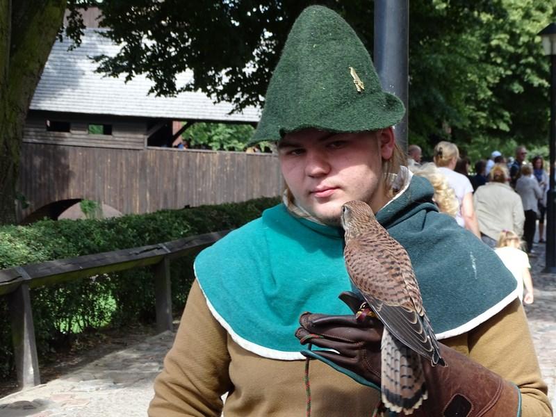 Costum Istoric Polonez