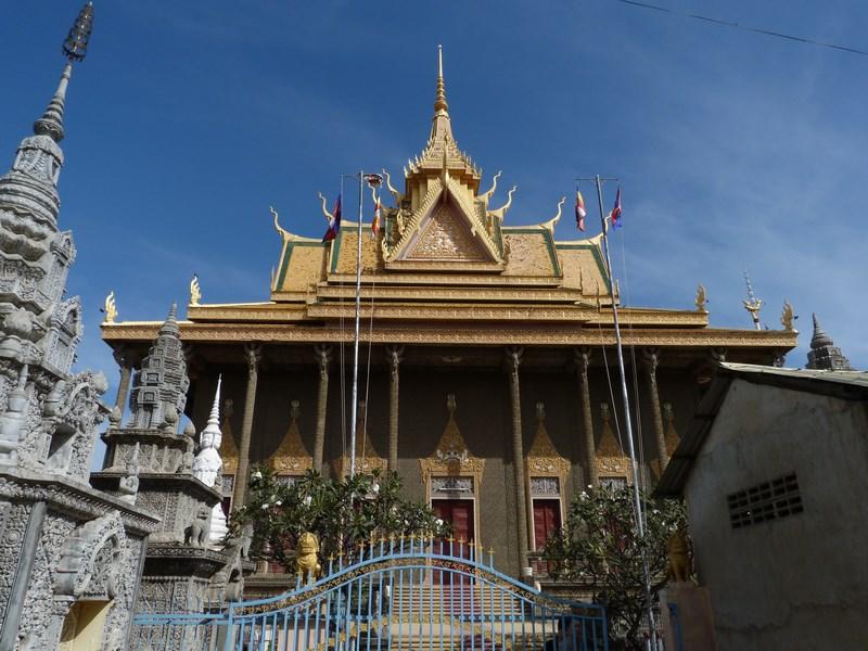 Palatul Regal Phnom Penh