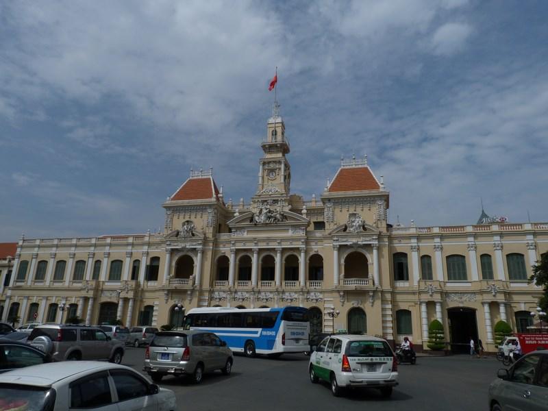 Primarie Ho Chi Minh