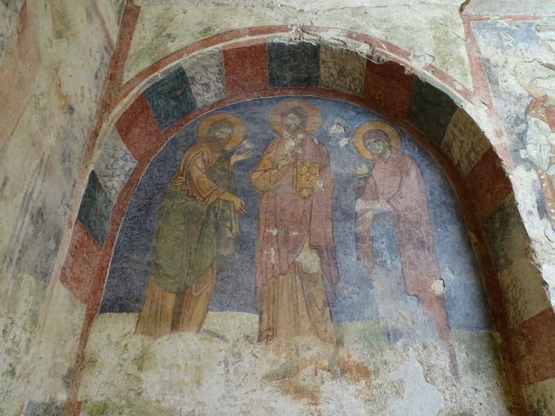 Fresce Sf. Nicolae