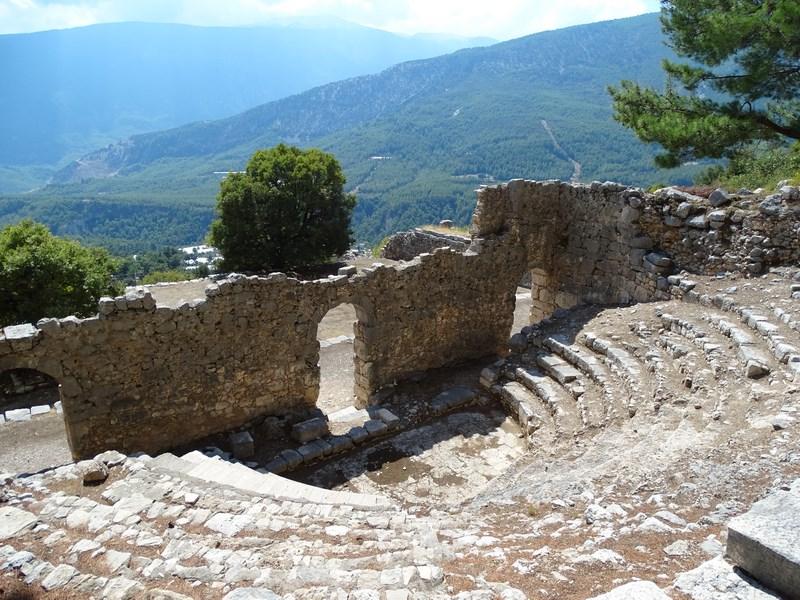 Odeon Arykanda