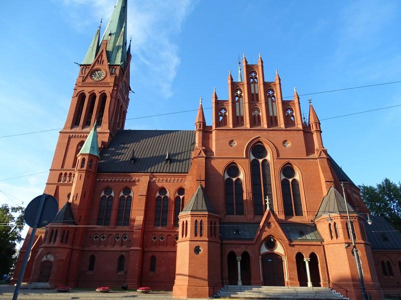 Biserica Torun