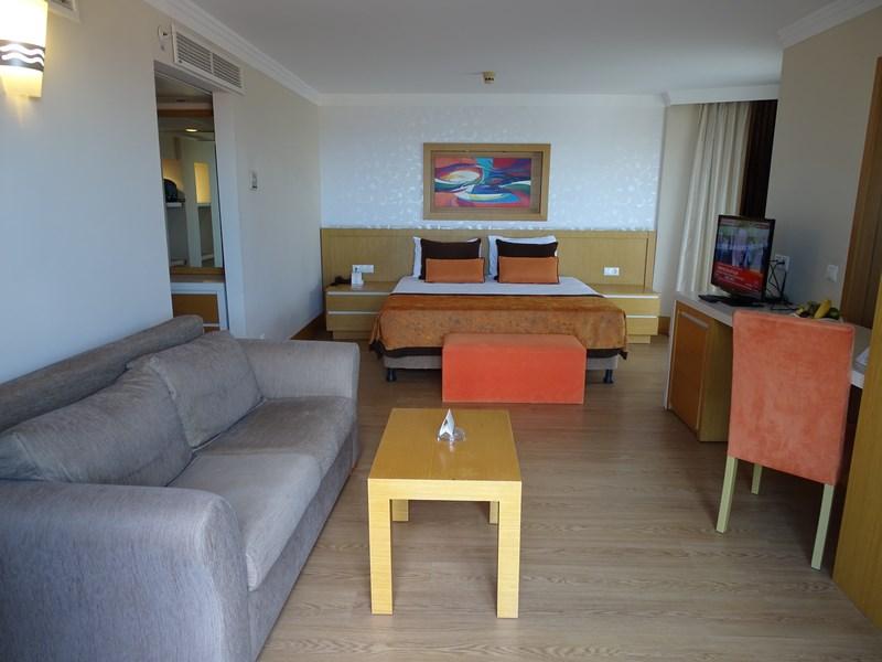 Jacuzzi Room Limak Limra
