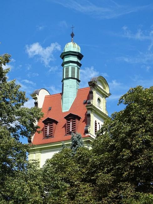 Biserica Sopot