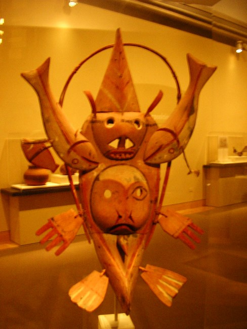 Muzeul Indianului American